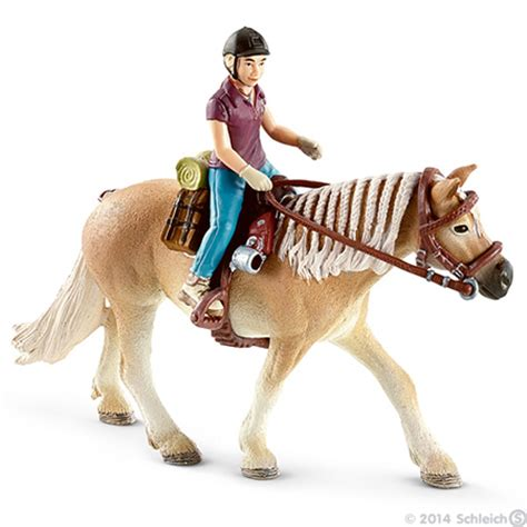 Schleich Pony Riding Set   Schleich Horses | Filly and Co