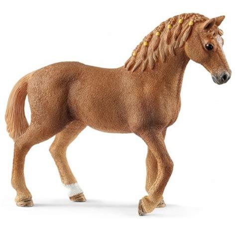 Schleich Quarter Horse Stallion 13853   Free Shipping
