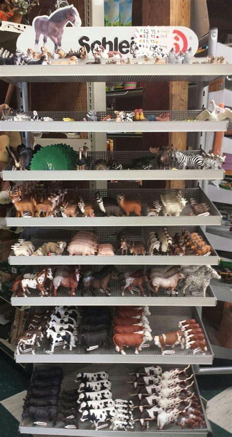 Schleich Toys :: Lochte Feed & General Store