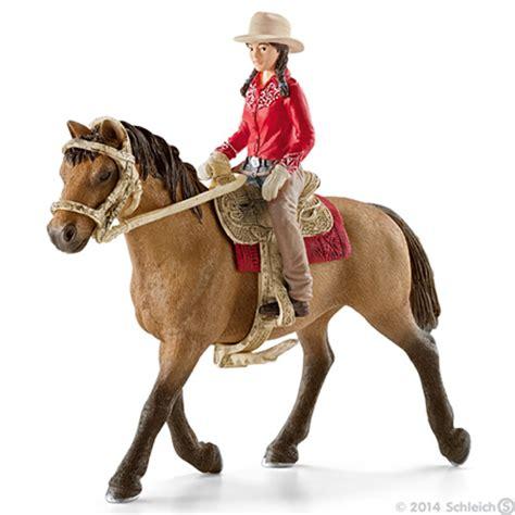 Schleich Western Rider   Schleich Horses | Filly and Co
