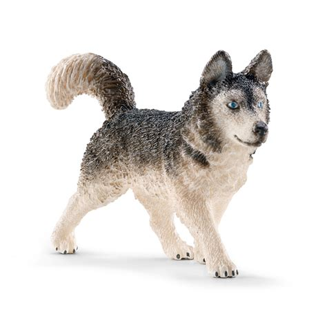 SCHLEICH WORLD OF NATURE FARM LIFE DOGS FIGURES ANIMAL ...