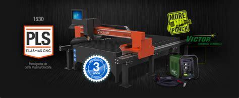 Schnitt CNC – Routers y Plasmas CNC
