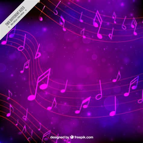 Schöne Bokeh Musik Hintergrund | Download der kostenlosen ...
