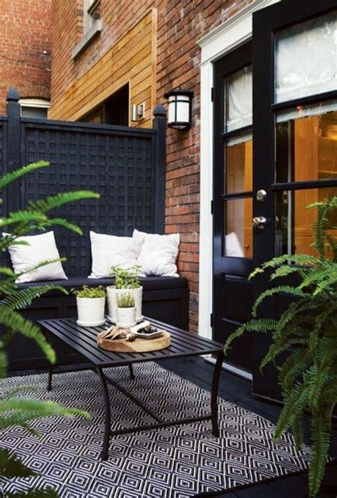 Schöne Terrasse einrichten   100 tolle Ideen!   Archzine.net