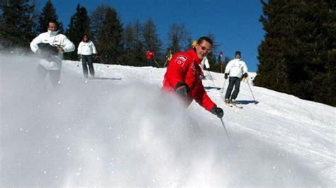Schumacher accidente 4   Rutamotor