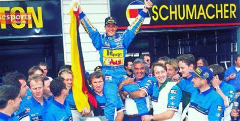 Schumacher debuta en Facebook y en Instagram