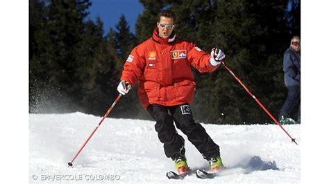 Schumacher em  estado muito grave  e com  prognóstico ...