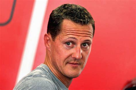 Schumacher pesaría menos de 45 kilos según medios ...