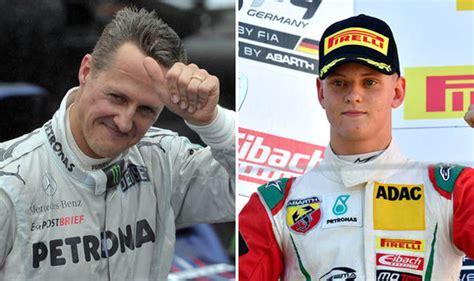 Schumacher update - Son opens up about his stricken 'role ...
