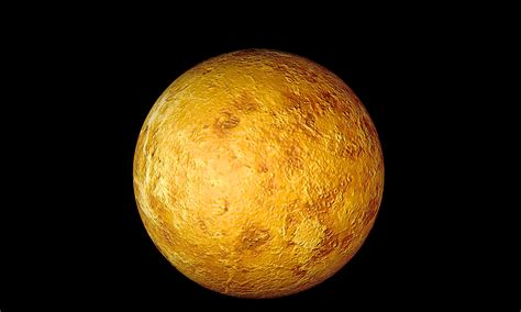 Scientists hope Venus will give up the secret of how life ...