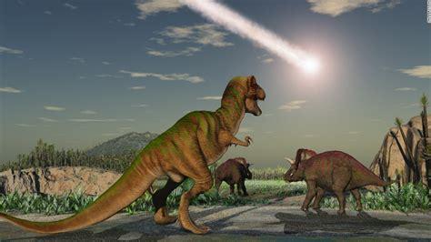Scientists investigate dinosaur killing impact crater in ...