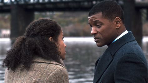 'Concussion' Review: Will Smith vs. the NFL – Variety