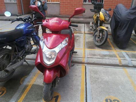Scooter 125 Precios - Brick7 Motos
