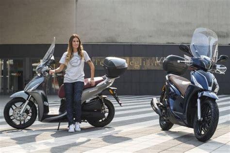Scooter 2019 notizie, nuovi modelli e novità - InSella.it