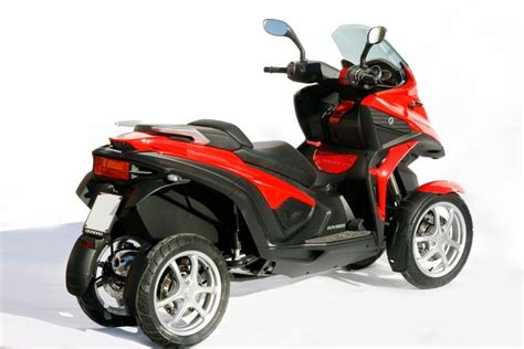 Scooter 4 Roues Quadro 4D Scooters acheter un scooter neuf ...