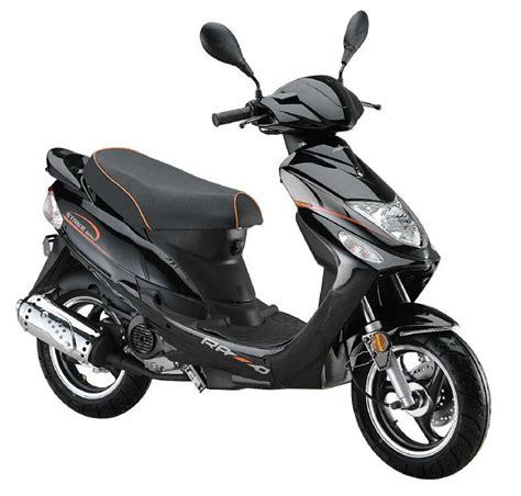 Scooter 50cc Razzo Strike   Norauto