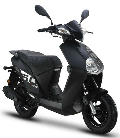Scooter 50cc Ride Kallio   Norauto