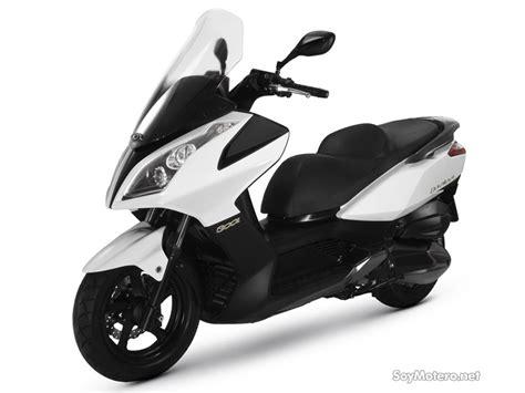 Scooter de más de 125 ¿rueda alta o rueda baja?