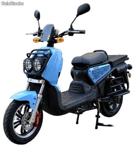 Scooter eléctrica ,motos eléctricas