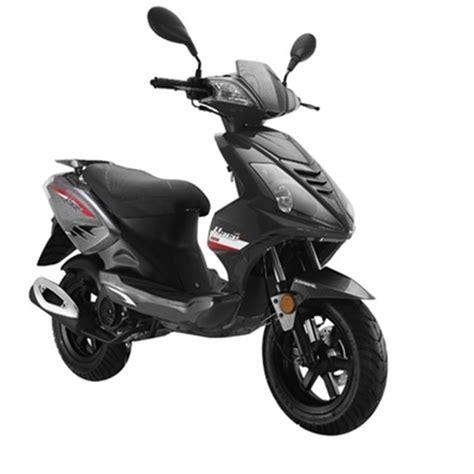 Scooter RIDE Race 125cc. negra : Norauto.es