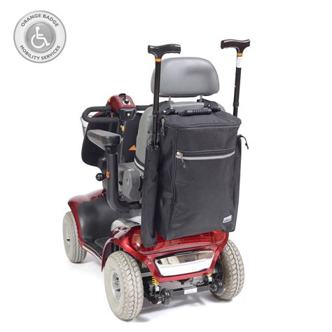 Scooter Walking Stick Bag | Electric Scooter Accessories