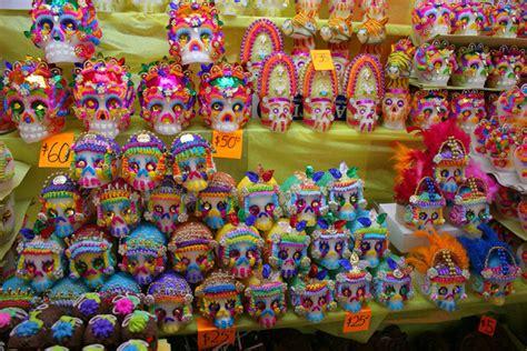 Scopri la festa dei morti in Messico: il Dia de los ...