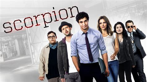 Scorpion Tv Series, HD Tv Shows, 4k Wallpapers, Images ...