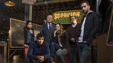Scorpion TV Series Wallpapers HD Download