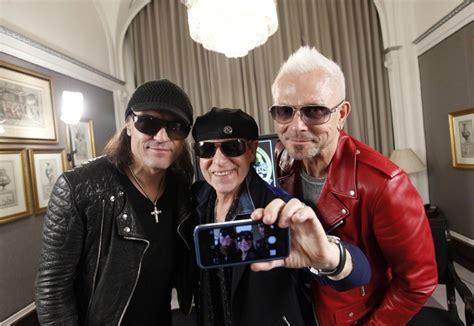 Scorpions actuará en el Festival de la Guitarra de Córdoba