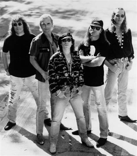 Scorpions | Biography, Albums, Streaming Links | AllMusic