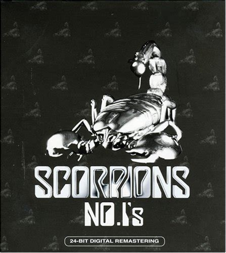 Scorpions   Download Cover Arts from Zortam Music