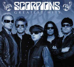 Scorpions - Greatest Hits (CD) at Discogs