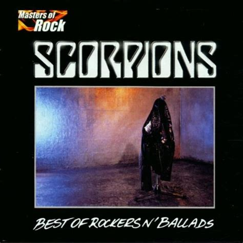 scorpions greatest hits CD Covers