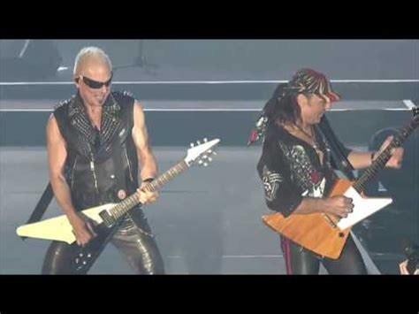 Scorpions Greatest Hits Full Album | Youtube Music Lyrics