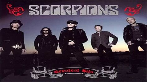Scorpions Greatest Hits [Full Album] - YouTube