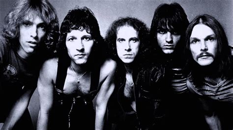 SCORPIONS - IS THERE ANYBODY THERE - YouTube