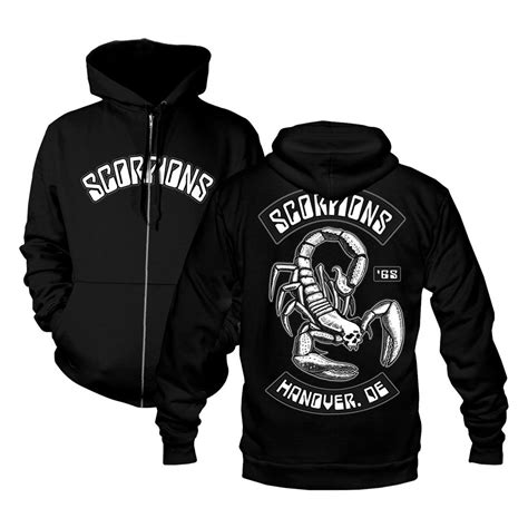 Scorpions Official Site
