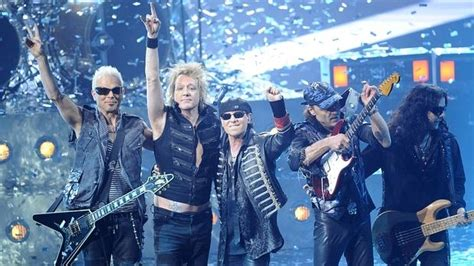 Scorpions ofrecerán tres conciertos en España el próximo ...