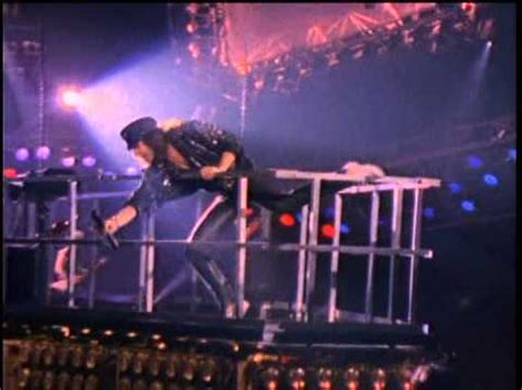 Scorpions   Passion Rules The Game  Official Music Video ...