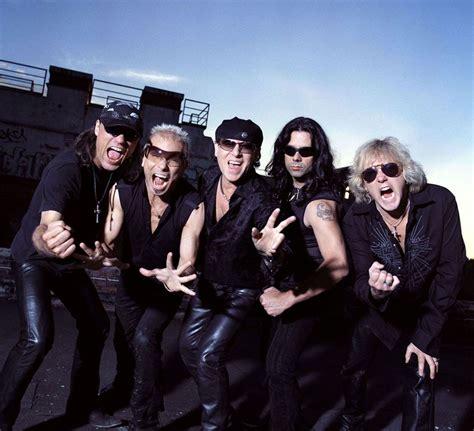 Scorpions :: Rocktár