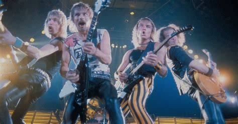 Scorpions' 'Wind of Change': The Oral History of the Epic ...