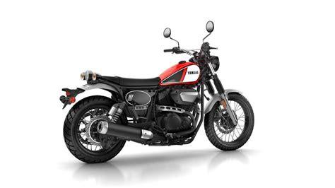 SCR950 2017 - Motocicletas - Yamaha Motor España