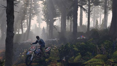 Screens from Grand Theft Auto V for PC | Rockstar Games