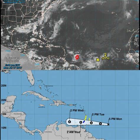 Se acerca onda tropical al país… – Diario Digital El ...