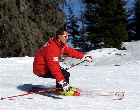 Se agravó la salud de Schumacher   Diario Cuatro Vientos