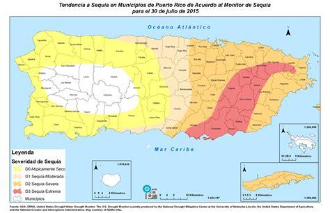 Se agudiza la sequía en Puerto Rico | Mi Puerto Rico Verde
