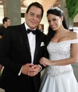 ¿Se casó Daniel Sarcos? ¿Y con Ana Carmen León? - Cachicha.com