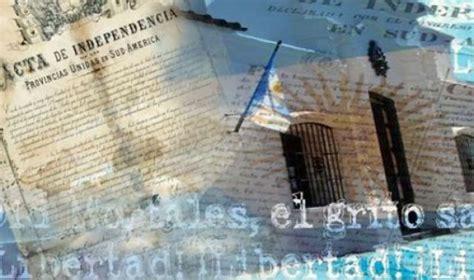 SE CELEBRA EL DIA DE LA INDEPENDENCIA - La Trocha Digital