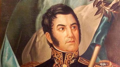 Se cumplen 167 años del fallecimiento del General José de ...