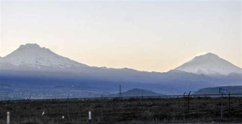 Se desploma una avioneta en las faldas del Popocatépetl y ...